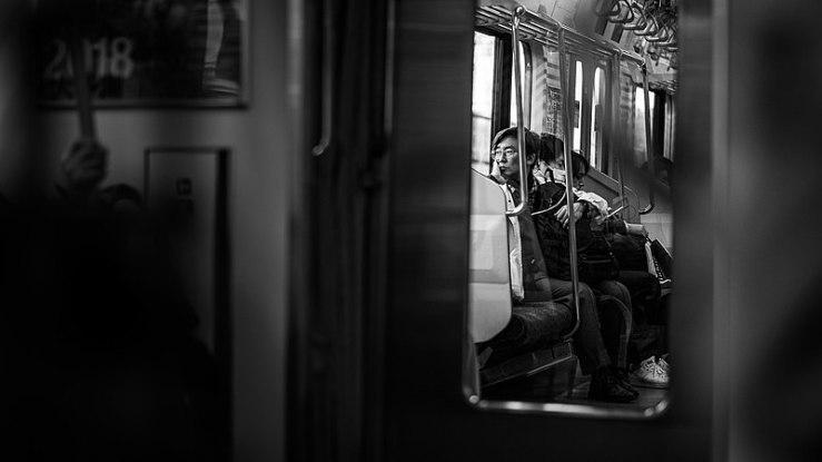 Japan Train Thinking